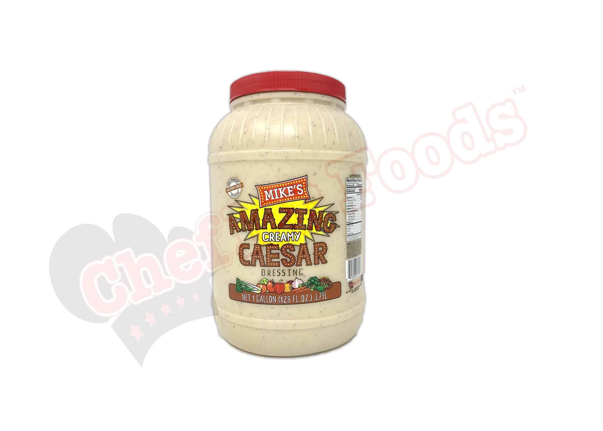 creamy caesar chefler