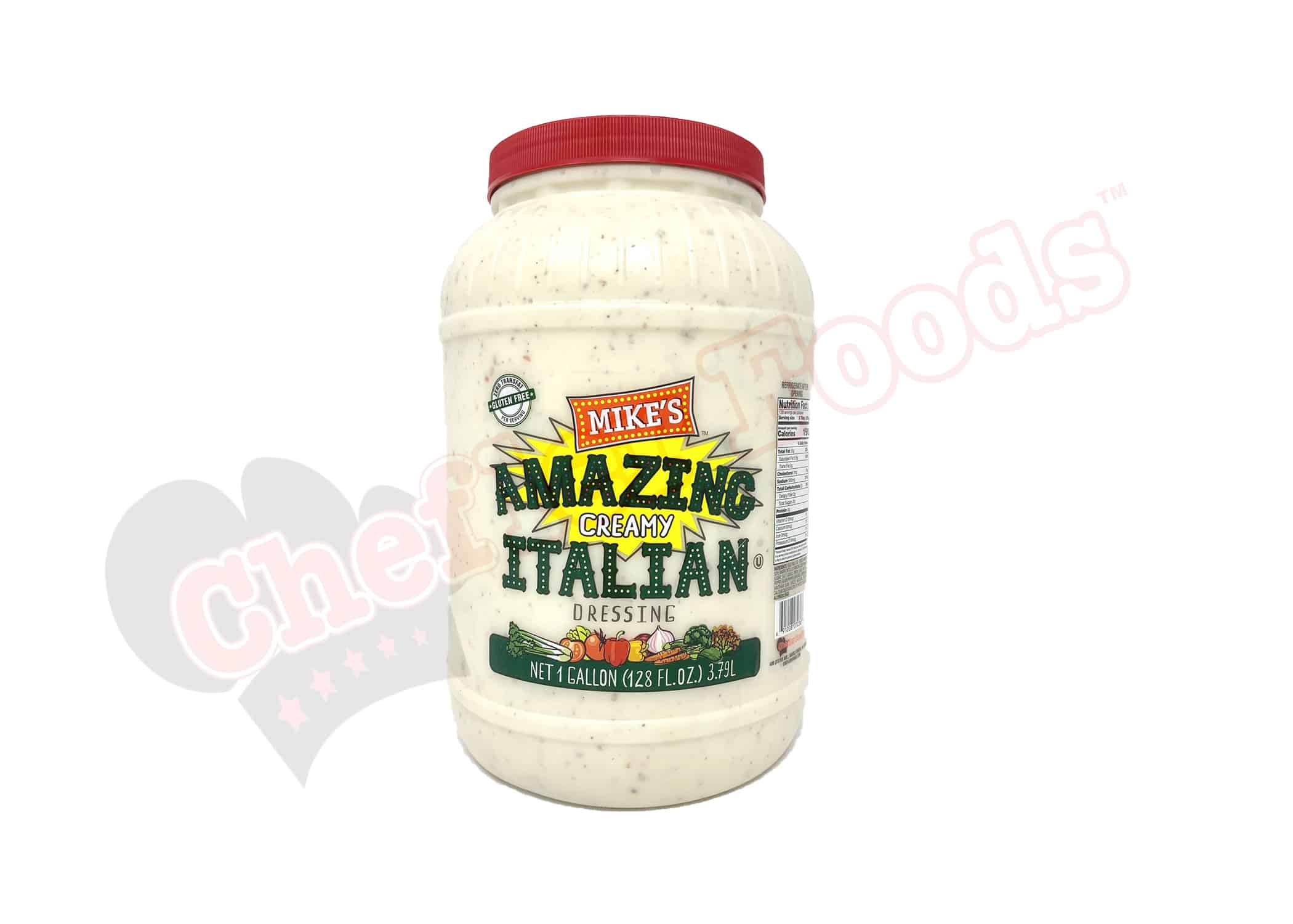 creamy italian chefler